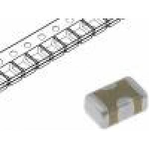 NFM21CC471R1H3D Filtr odrušovací 470pF Montáž SMD Pouz:0805 1A 50VDC ±20%