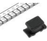 NFW31SP106X1E4L Filtr odrušovací Montáž SMD 200mA 25VDC Řada EMIFIL