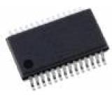 Filtr číslicový aktivní, univerzální 5,6MHz SSOP28