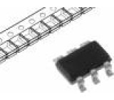 Driver low loss PowerPath controller TSOT23-6