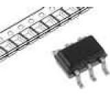 Číslicový filtr SOT323-6L