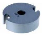 Feritové jádro Mat:3F3 4600nH 20g 3530mm3 93,9mm2 A:18mm