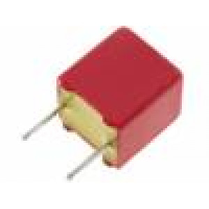 Kondenzátor polypropylénový 470pF 1000VDC 5mm ±5% -55-100°C