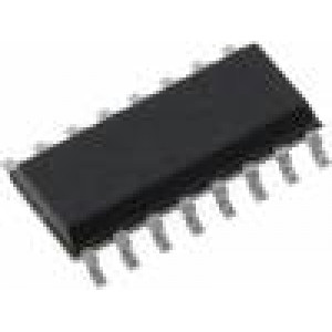 HEF4046BT.652 IC číslicový phase locked loop CMOS SOP16