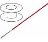 Kabel ÖLFLEX® HEAT 180 SiF licna Cu 0,75mm2 silikon černá