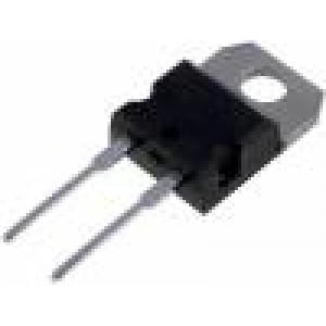 MBR1060-E3/45 Dioda usměrňovací Schottky 60V 10A TO220AC