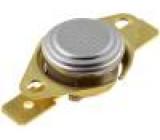 Čidlo termostat Konf.výstupu SPST-NC