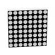 Zobrazovač LED matice 8x8