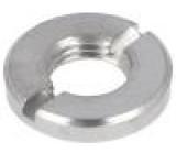 Nut Thread: M10x0,75 12.5mm