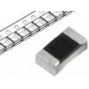 Rezistor na pásce SMD 0402 5,1Ω 63mW ±1% -55÷125°C
