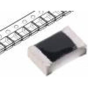 Rezistor na pásce SMD 0603 100Ω 100mW ±1% -55÷155°C