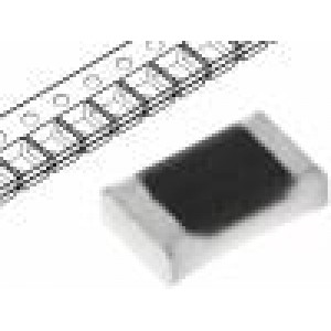 Rezistor na pásce SMD 0805 2,2kΩ 0,125W ±1% -55÷125°C