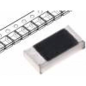 Rezistor na pásce SMD 1206 5,1kΩ 0,25W ±1% -55÷125°C