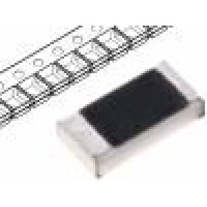Rezistor thin film SMD 1206 3,9kΩ 125mW ±0,1% 25ppm/°C