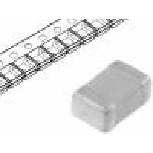 Kondenzátor keramický MLCC 100nF 100V X7R ±10% SMD 0805