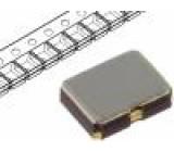 Generátor krystalový 50MHz SMD 3,3V ±50ppm -40÷85°C
