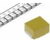 Tlumivka  s feritovým jádrem 47uH 85mA 7Ω SMD 1210 ±10%
