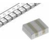 Rezonátor keramický 16MHz SMD 3,7x3,1x1,2mm ±0,5%