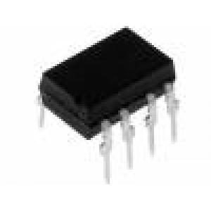 LM358N/NOPB Operační zesilovač 1MHz 3÷32VDC Kanály:2 DIP8