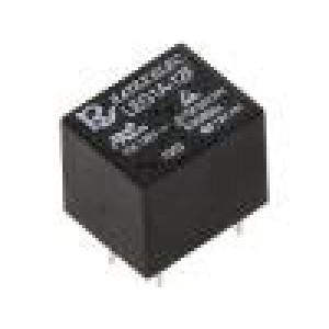LEG-1A-12F Relé elektromagnetické SPST-NO Ucívky:12VDC 15A/120VAC 360mW