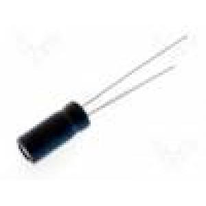 Kondenzátor elektrolytický THT 1000uF 50V Ø12x25mm ±20%