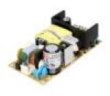 Zdroj spínaný 45W 120÷370VDC 85÷264VAC Výstupy:1 36VDC 1,25A