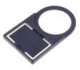 Označovací štítek 22mm -25÷70°C