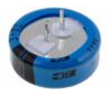 Kondenzátor elektrolytický superkondenzátor THT 1F 5,5V
