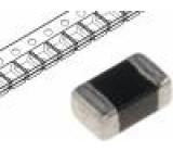 Ferit korálek 1000Ω montáž SMD 200mA Pouz:0805 -55÷125°C