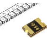Pojistka polymerová PTC 100mA Imax:40A PCB, SMT Pouz:1812