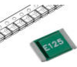 Pojistka polymerová PTC 1,25A Pouz:1812