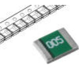 Pojistka polymerová PTC 50mA Pouz:1210