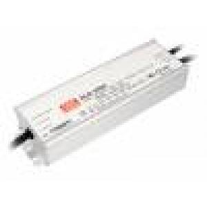 Zdroj spínaný pro diody LED 186W 30VDC 6,2A 90÷305VAC IP67