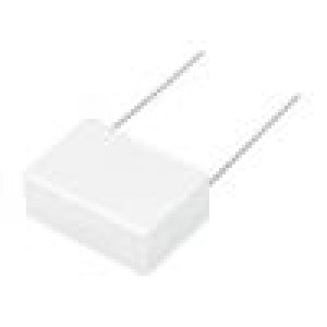 WXPD-684K-01 Kondenzátor polypropylénový 680nF 22,5mm ±10% Montáž: THT