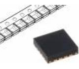 Battery charger Li-Ion/Polymer 4,2V QFN16