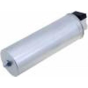 Kondenzátor polypropylénový třífázový Q@50Hz:2,5kVAR 400VAC