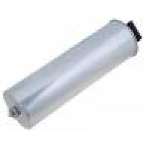 Kondenzátor polypropylénový třífázový Q@50Hz:10kVAR 400VAC