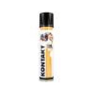 Izopropylový alkohol bezbarvý čištění aerosol 600ml 12°C