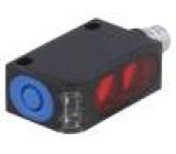 Čidlo: fotoelektrické PNP DARK-ON, LIGHT-ON reflexní PIN:4