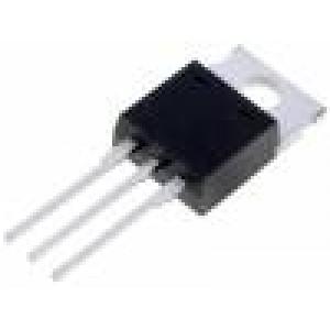 2N6045G Tranzistor: NPN bipolární Darlington 100V 8A 75W TO220-3