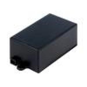 Kryt univerzální X:38mm Y:65mm Z:27mm s úchyty UTILITY BOX
