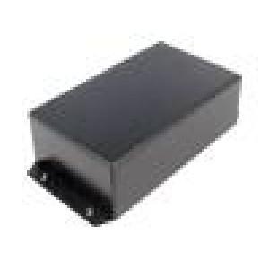 Kryt univerzální X:95,5mm Y:185,7mm Z:53mm s úchyty ABS