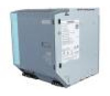 Zdroj spínaný 480W 24VDC 20A 85÷132/170÷264VAC Montáž: DIN