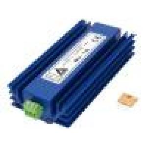Měnič napětí Uvýst max:13,8VDC 1,5A Výv: svorkovnice