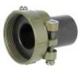 Úchyt a ochrana kabelu Řada: DS/MS Pouz: velikost 32 23,8mm