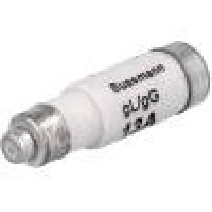 Pojistka: tavná keramická, průmyslová 13A 400VAC 250VDC D01