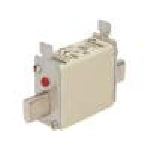 Pojistka tavná gG, gL keramická, průmyslová 20A 500VAC 250VDC