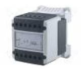 Transformátor bezpečnostní 100VA 230VAC 12V IP20 Montáž: DIN