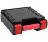 Zásobník: přepravní kufřík 256x240x94mm