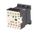Stykač 3-pólový Pomocné kontakty: NO 230VAC 16A NO x3 690V